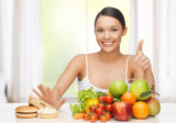 Como manter uma alimentação saudável mesmo no inverno?