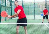 Semelhante ao Tênis, o Padel ajuda a emagrecer e relaxar
