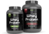 Whey Protein: o que você precisa saber antes de tomar