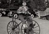 A criação da bicicleta e sua evolução