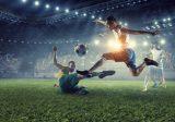 Jogadores correm até 11km por partida de futebol