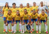 História do futebol feminino