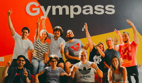 Gympass, saiba como usar e quais são os benefícios do aplicativo -  GinasticShop - Assistência Técnica de Fitness do Brasil